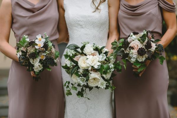 Columbus Park Refectory Chicago Wedding
