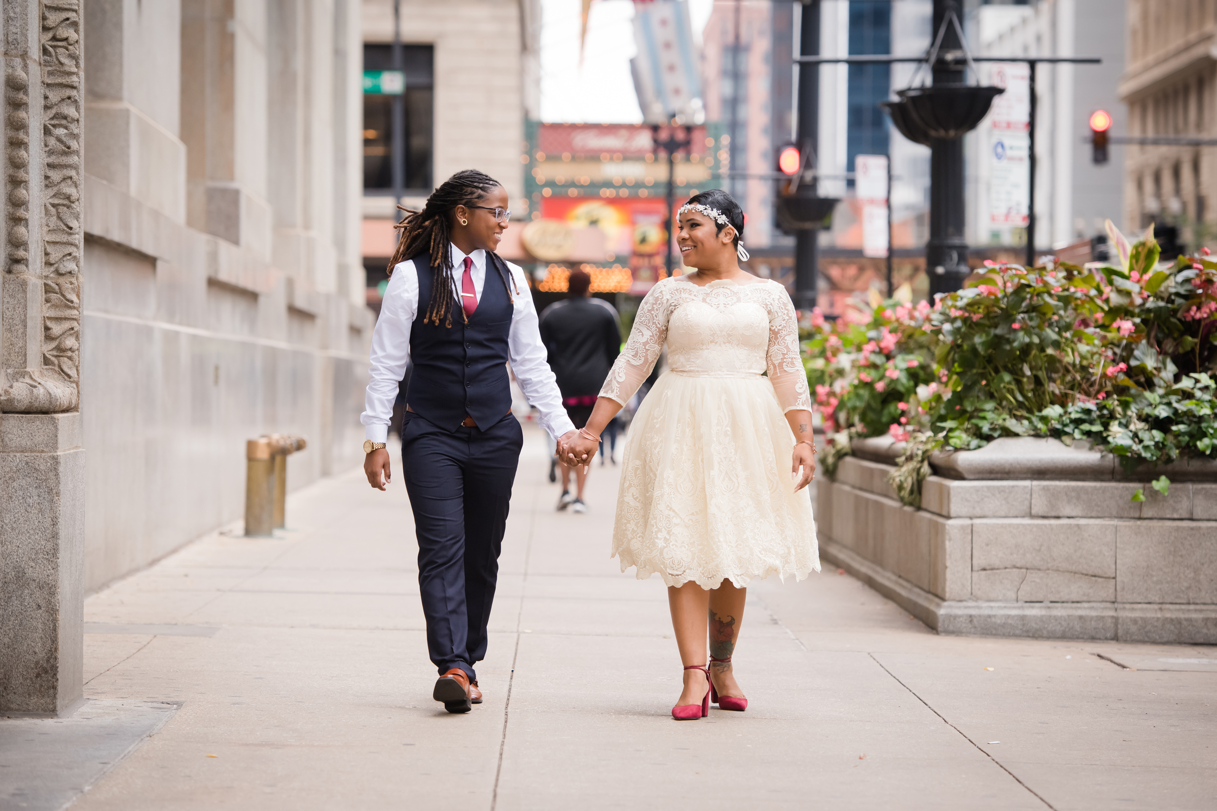 City Hall Elopement DeAnda Phoography (22)