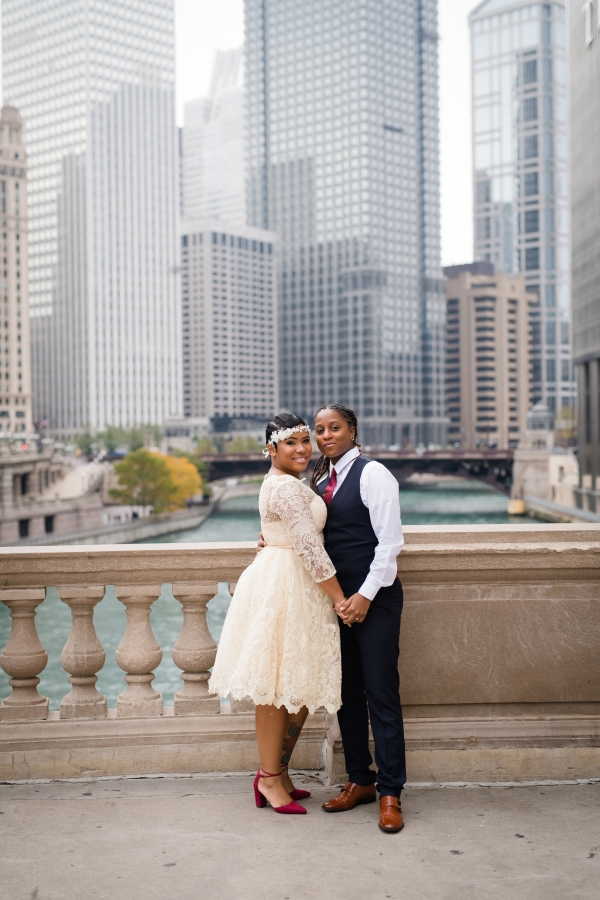 City Hall Elopement DeAnda Phoography (30)
