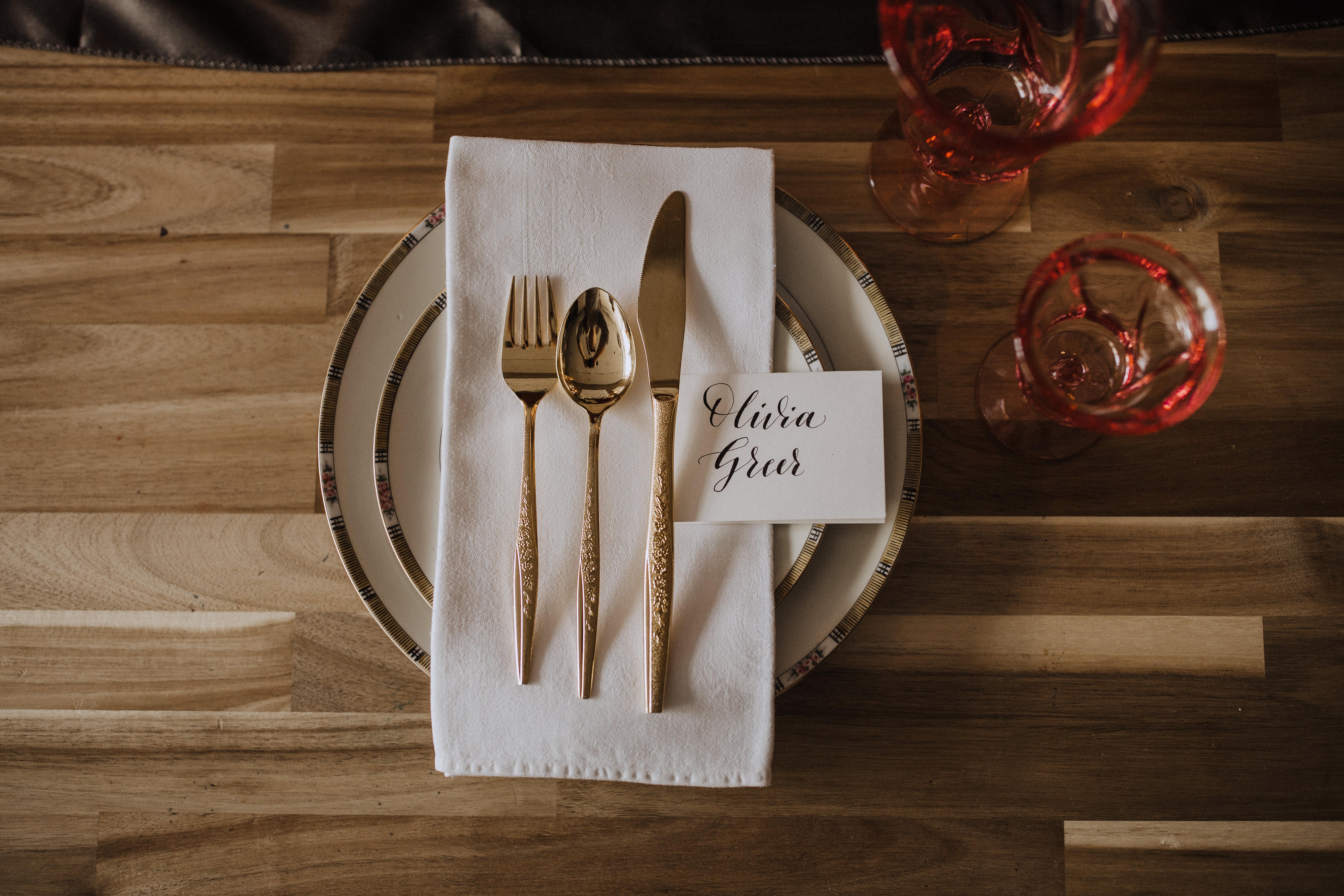 Boho Brick Loft Wedding Ideas