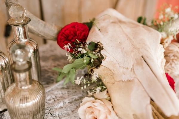 Bohemian Chic Bridal Shoot (24)