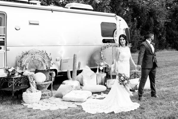 Bohemian Chic Bridal Shoot (38)