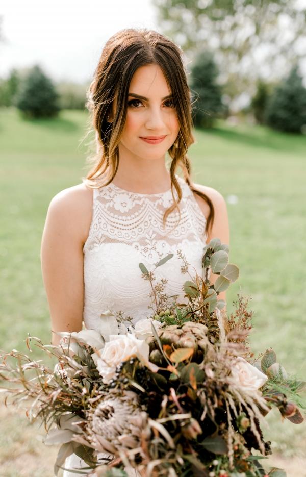 Bohemian Chic Bridal Shoot (41)