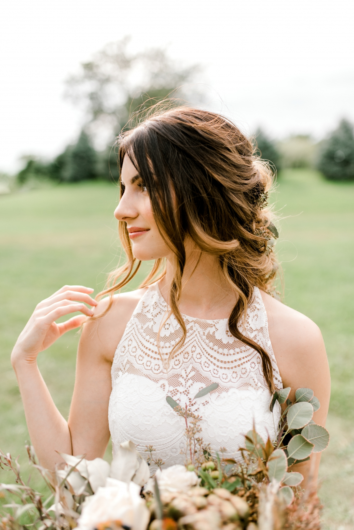 Bohemian Chic Bridal Shoot (46)