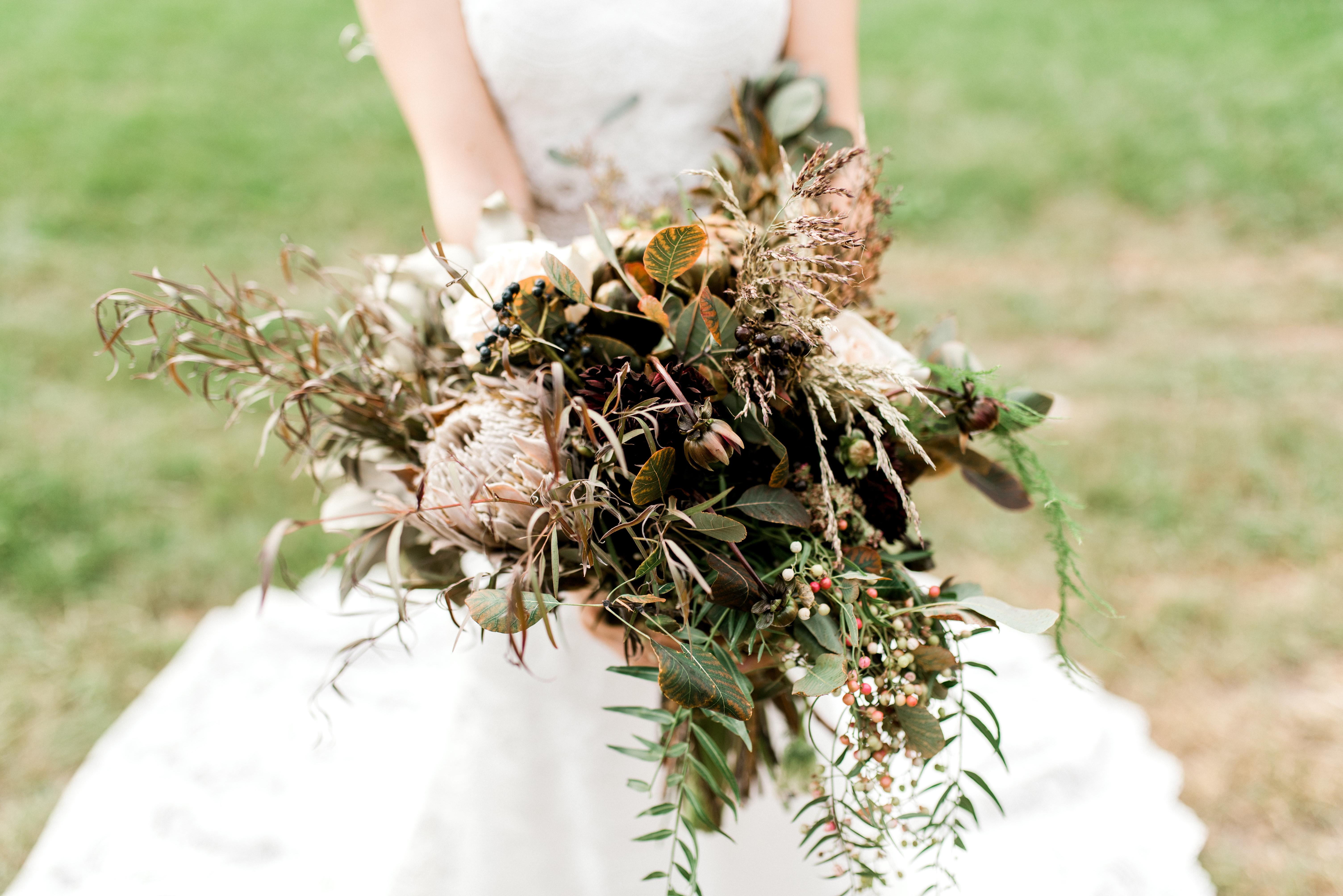 Bohemian Chic Bridal Shoot (49)