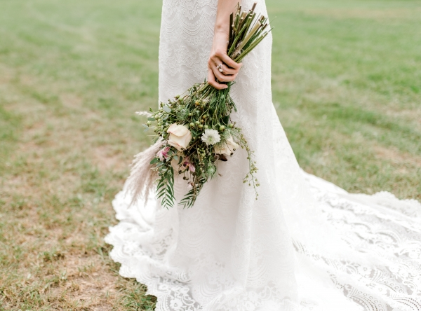 Bohemian Chic Bridal Shoot (50)