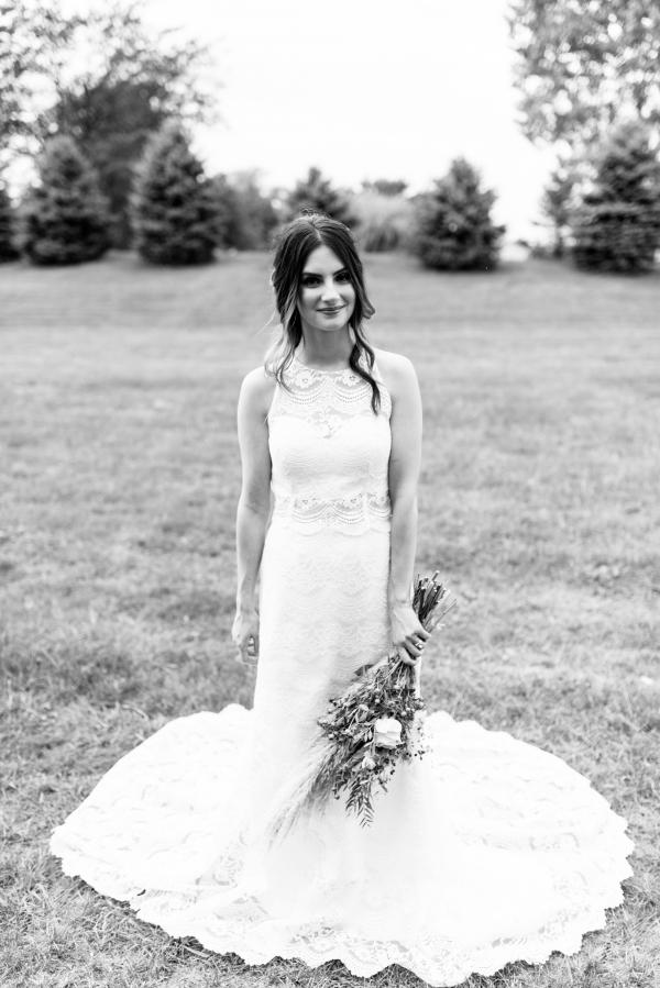 Bohemian Chic Bridal Shoot (52)