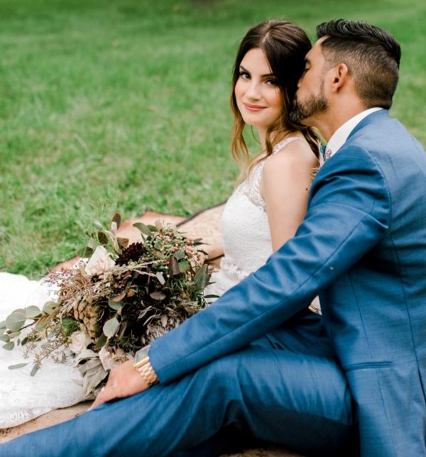 Bohemian Chic Bridal Shoot (61)