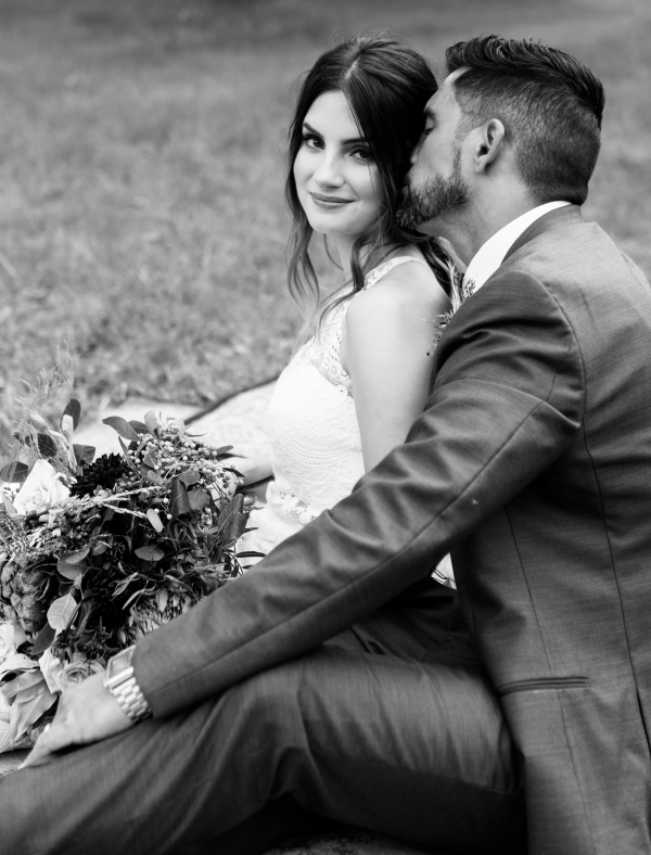 Bohemian Chic Bridal Shoot (62)