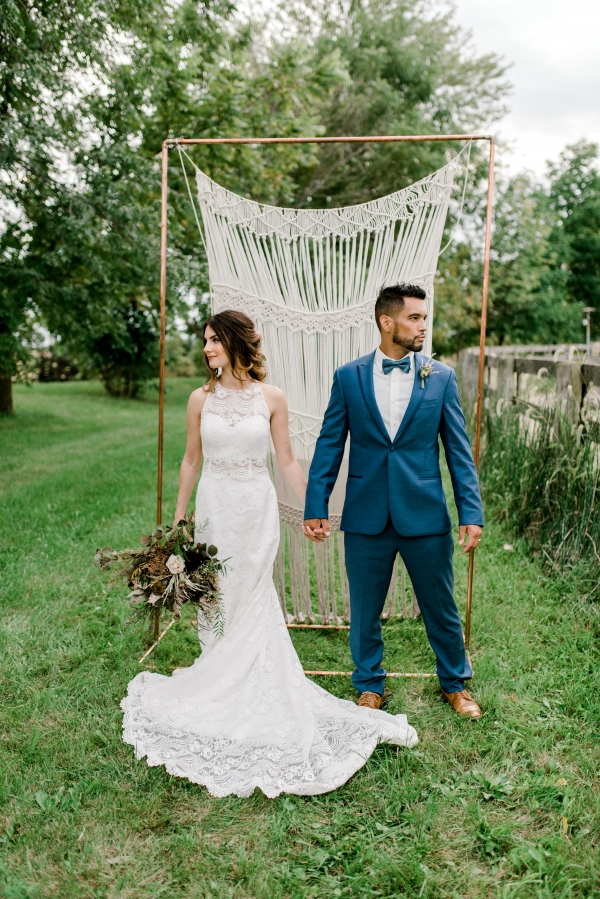 Bohemian Chic Bridal Shoot (63)