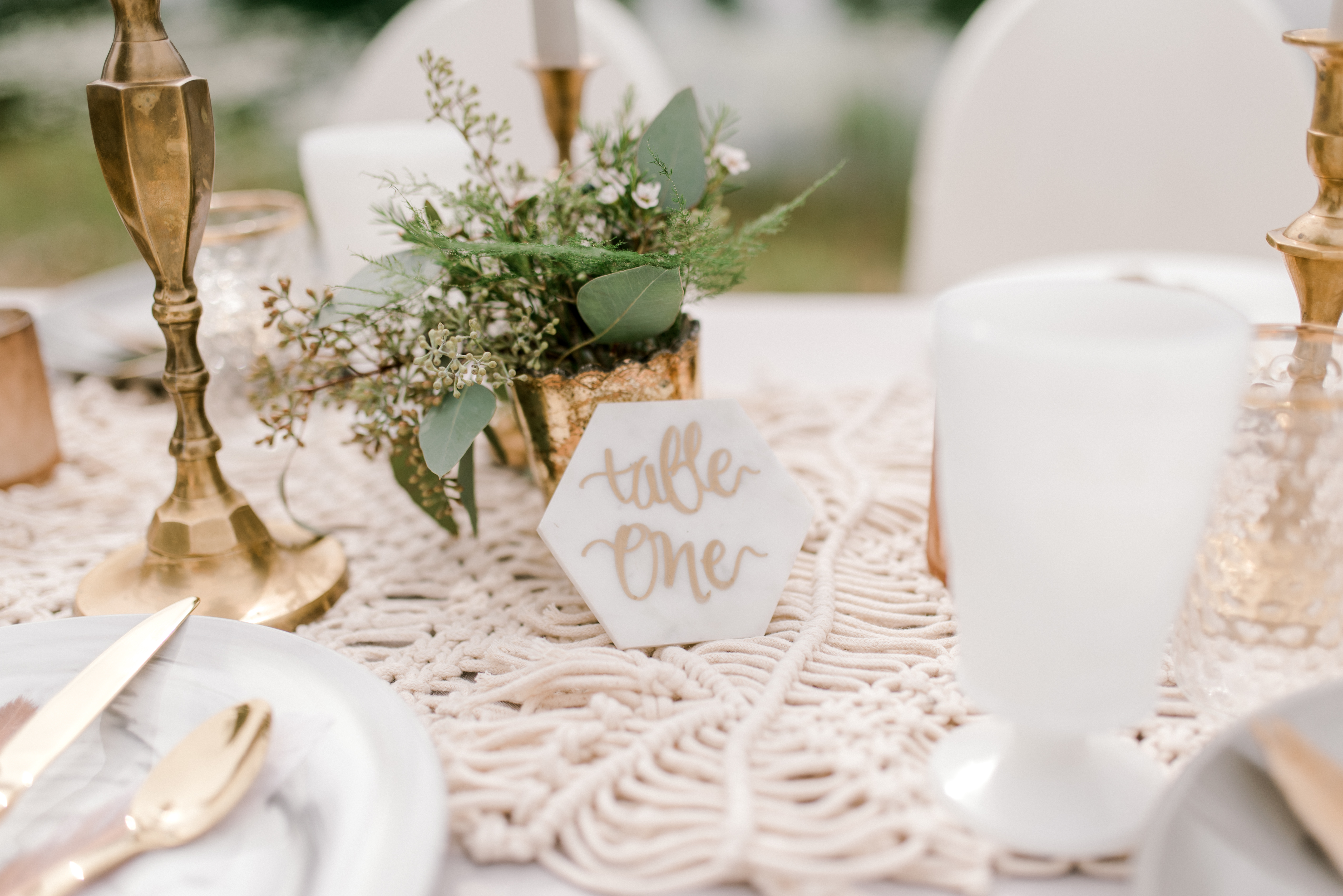Bohemian Chic Bridal Shoot (9)