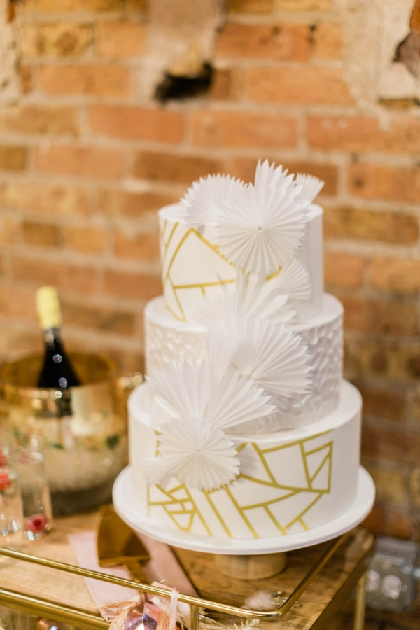 Chicago New Years Eve Wedding Inspiration (26)