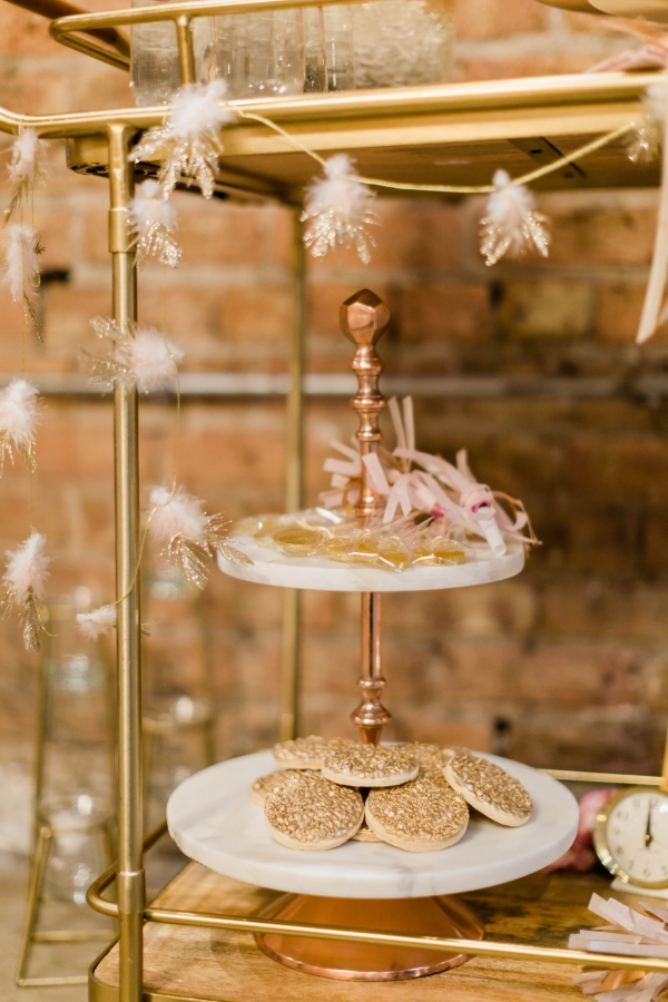 Chicago New Years Eve Wedding Inspiration (27)