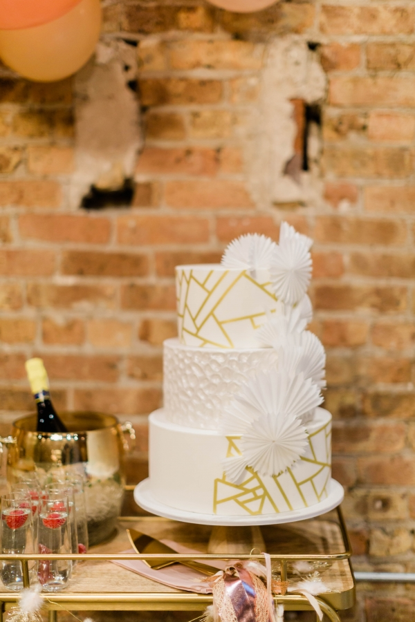 Chicago New Years Eve Wedding Inspiration (28)