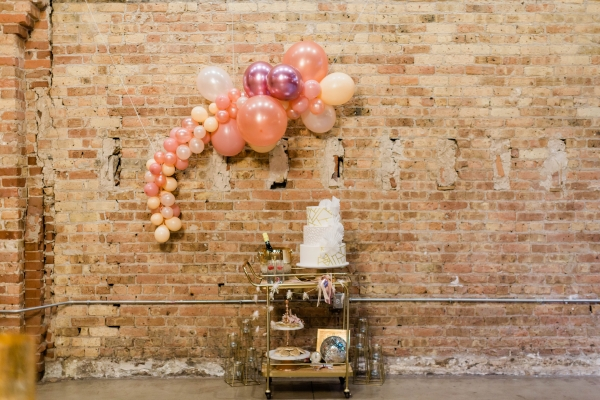 Chicago New Years Eve Wedding Inspiration (29)