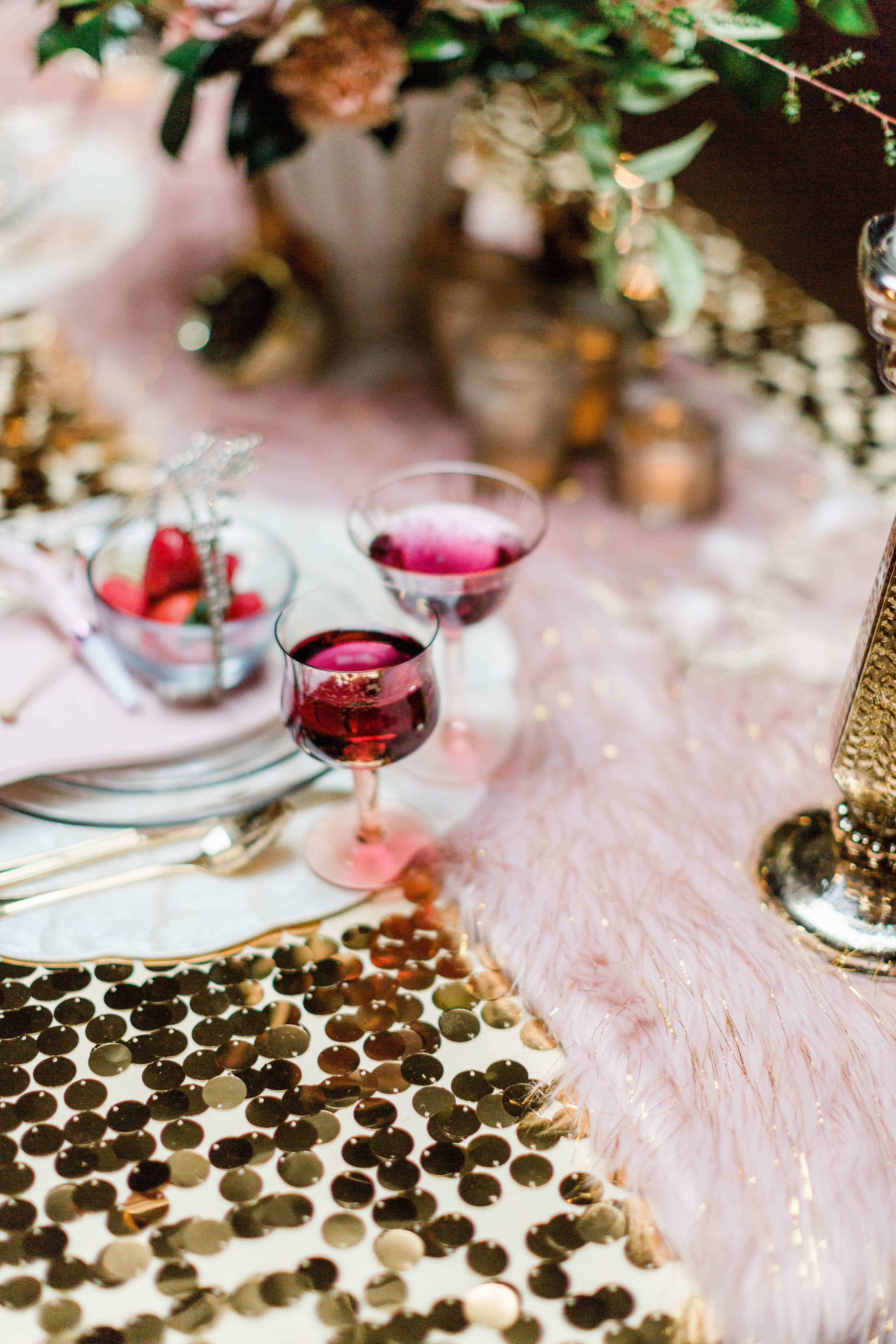 Chicago New Years Eve Wedding Inspiration (3)