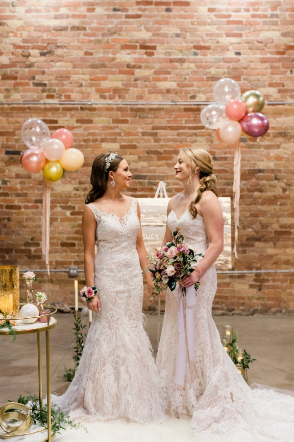 Chicago New Years Eve Wedding Inspiration (40)