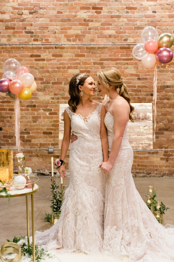 Chicago New Years Eve Wedding Inspiration (41)