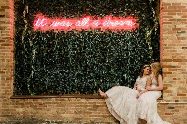 Chicago New Years Eve Wedding Inspiration (48)