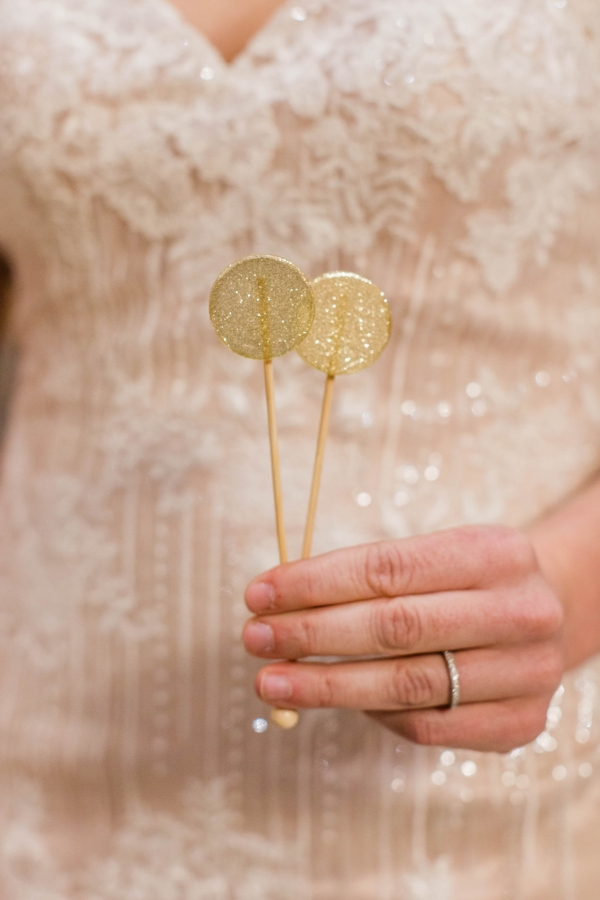 Chicago New Years Eve Wedding Inspiration (51)