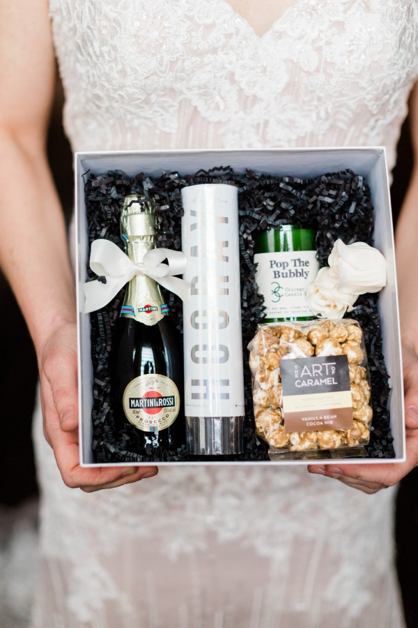 Chicago New Years Eve Wedding Inspiration (72)
