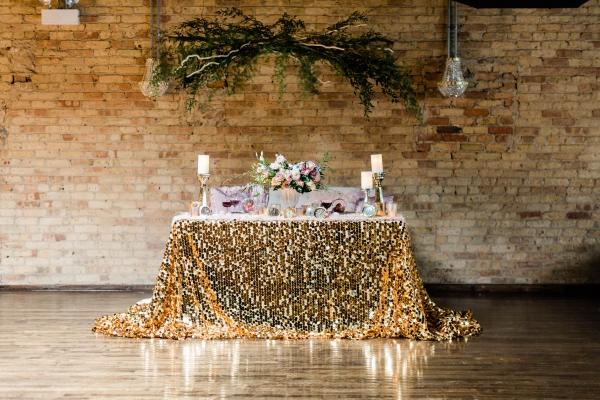 Chicago New Years Eve Wedding Inspiration (73)