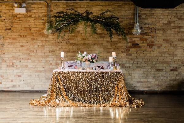 Chicago New Years Eve Wedding Inspiration (74)