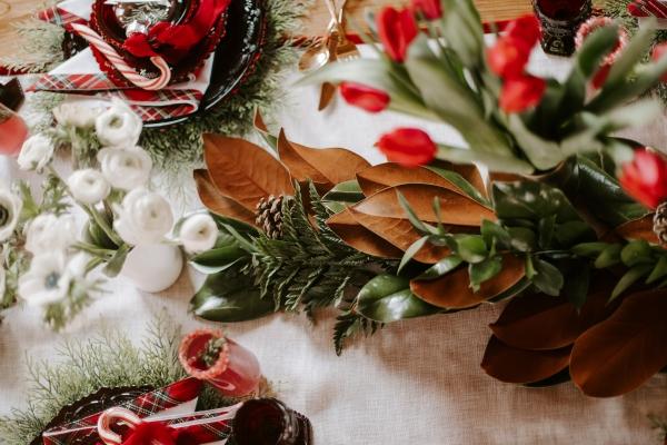 Cozy Chicago Christmas Wedding Inspiration (11)