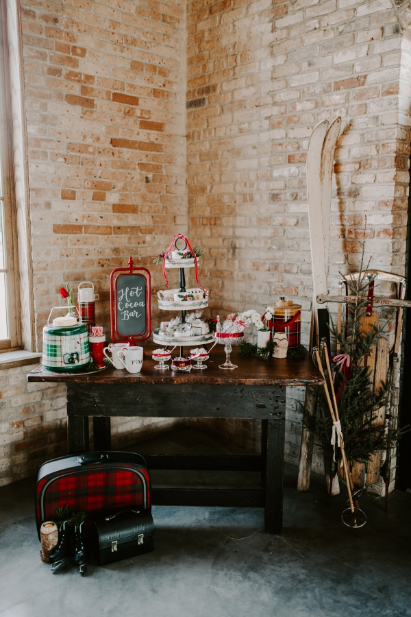 Hot Chocolate Bar for Wedding (2)