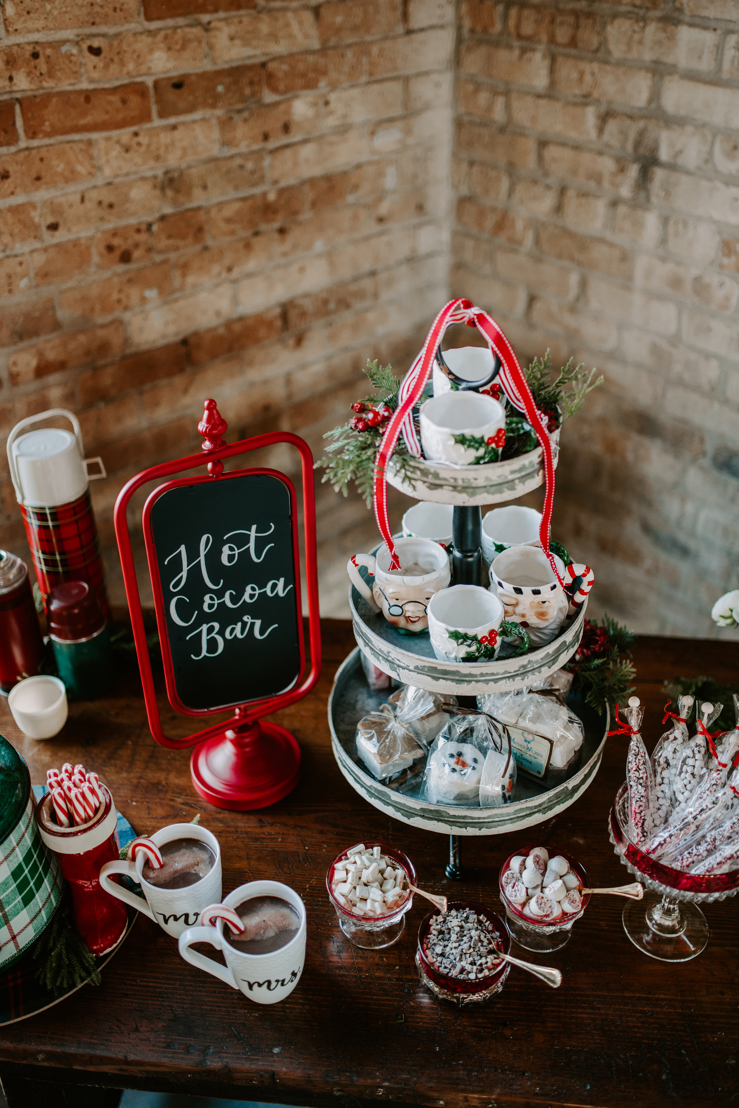 Hot Chocolate Bar for Wedding (5)