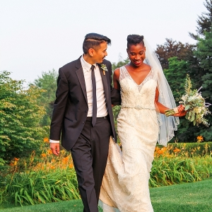 Cantigny Park Chicago Wedding| Events With Ambiance| Amber Sanders