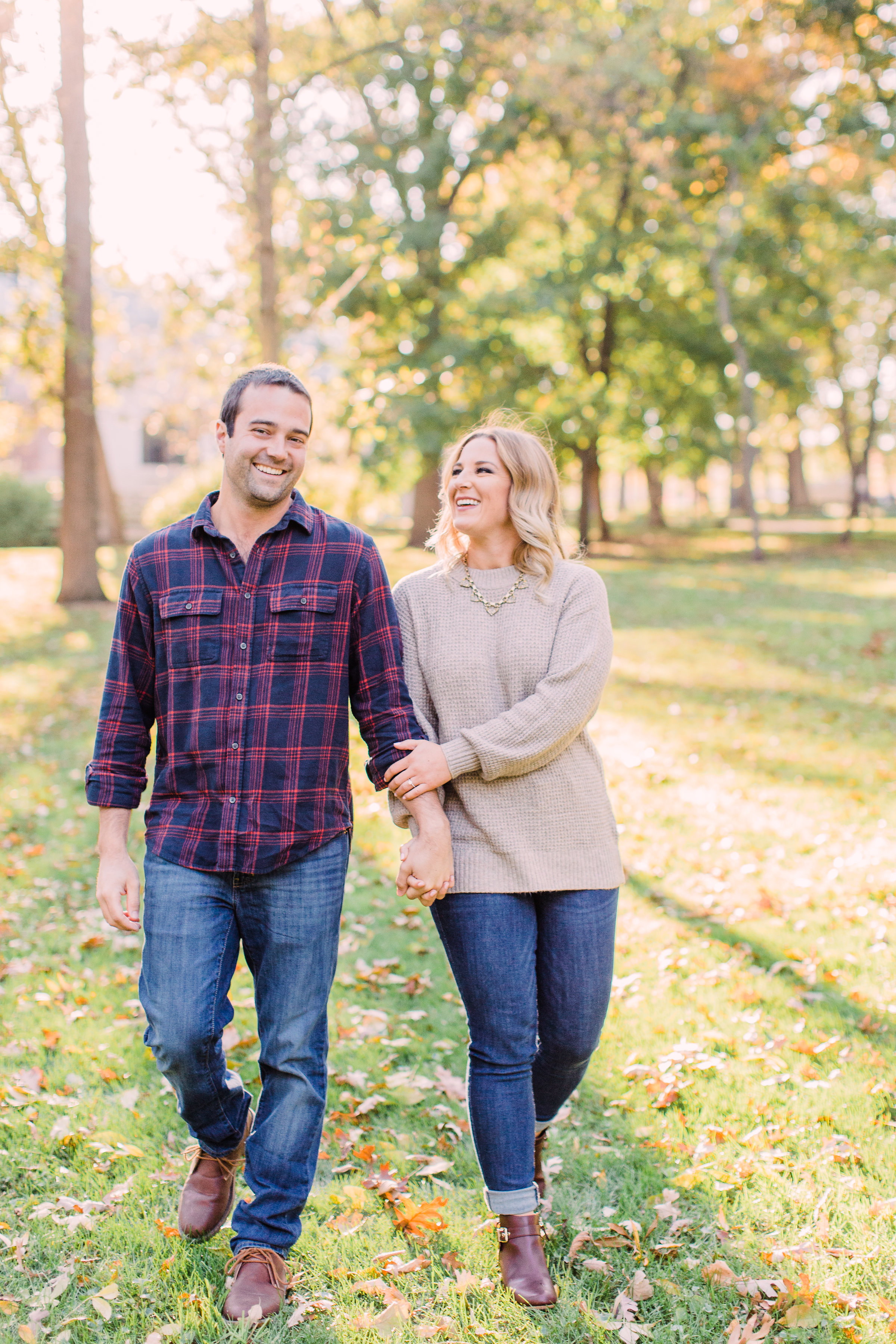 Wheaton Engagement Session Photography by Lauryn (11)