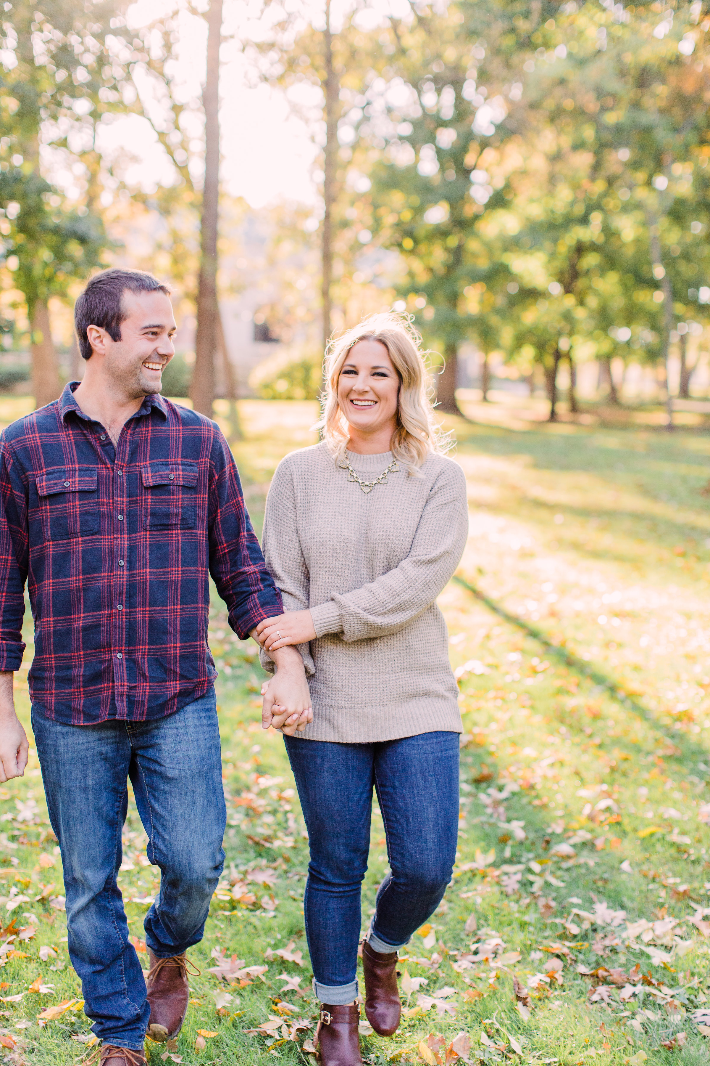 Wheaton Engagement Session Photography by Lauryn (15)
