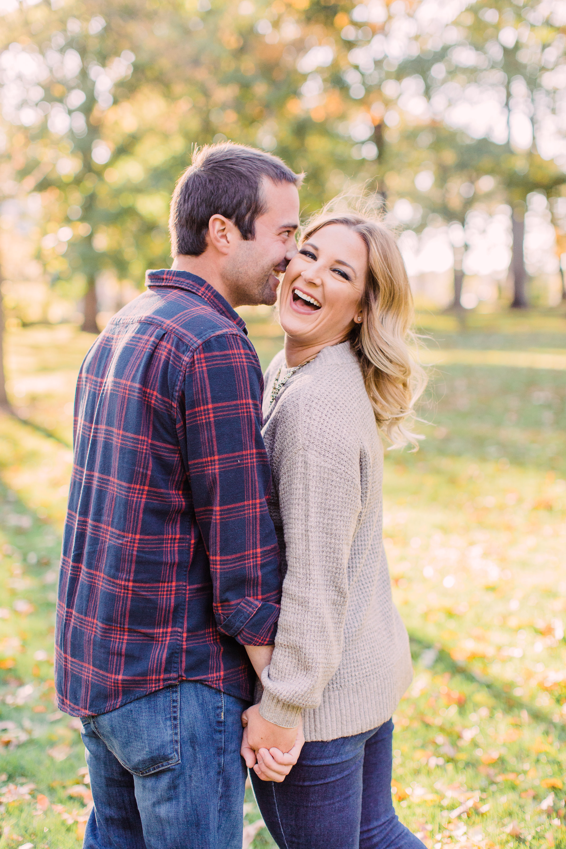 Wheaton Engagement Session Photography by Lauryn (20)