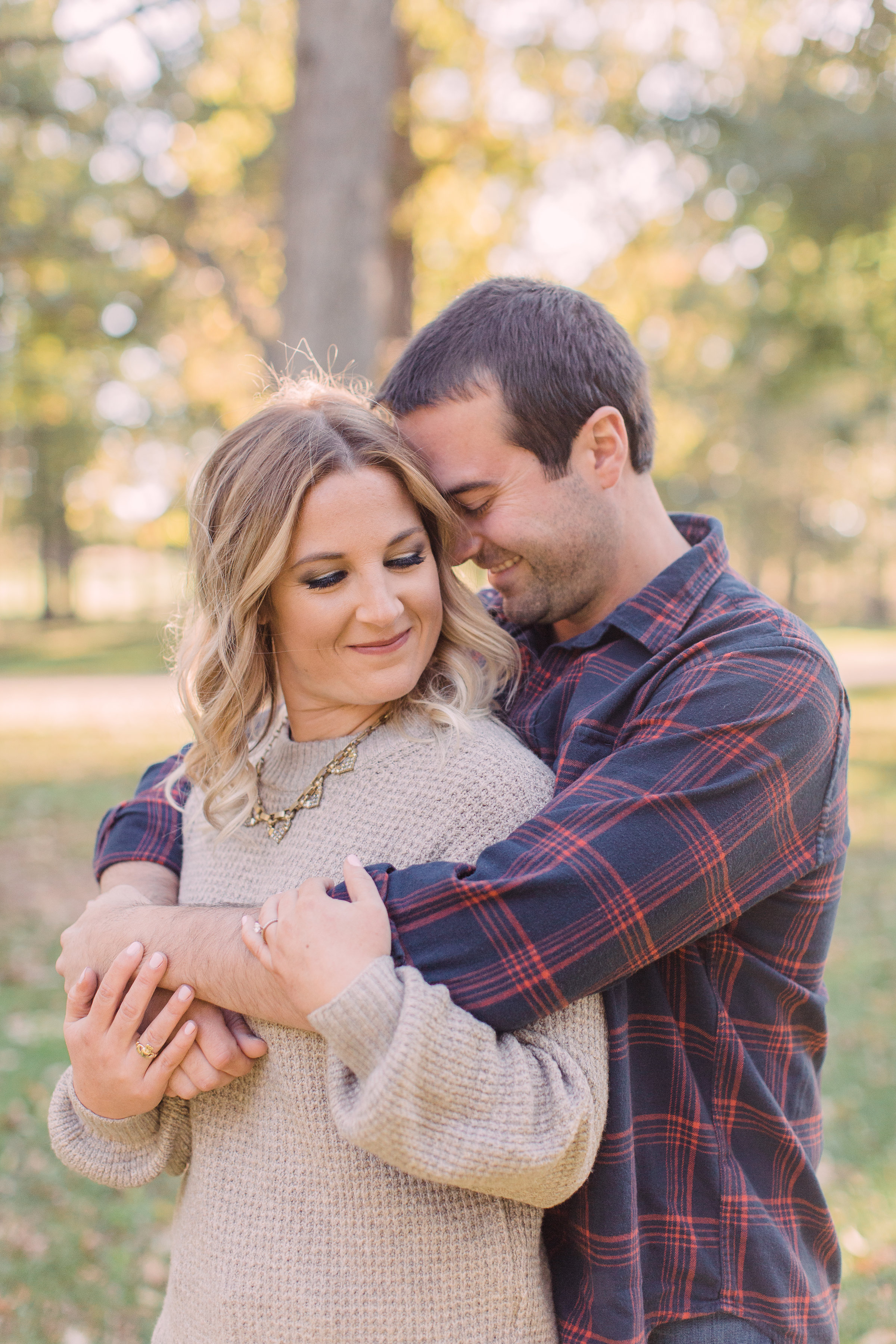 Wheaton Engagement Session Photography by Lauryn (30)