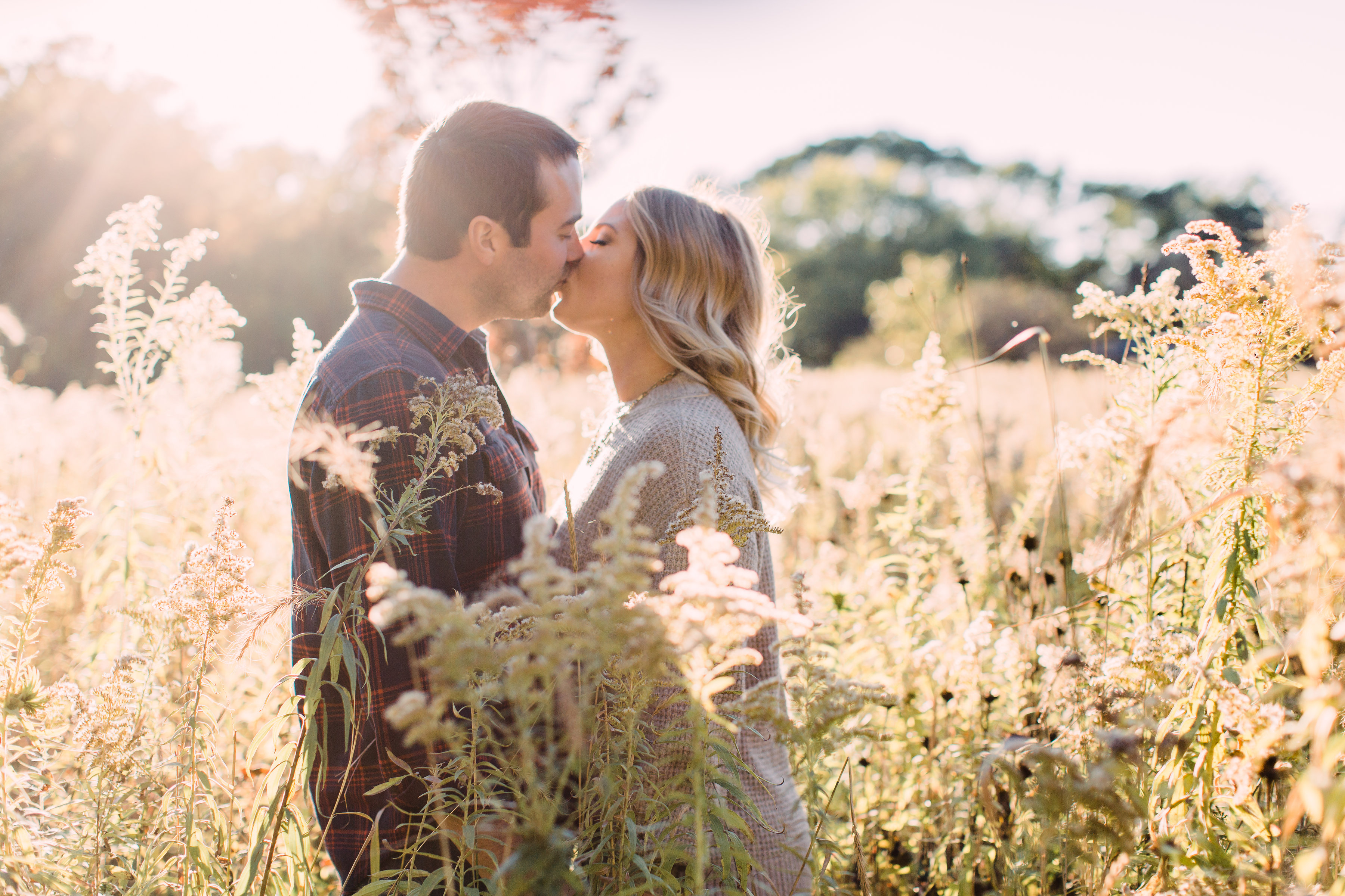 Wheaton Engagement Session Photography by Lauryn (41)