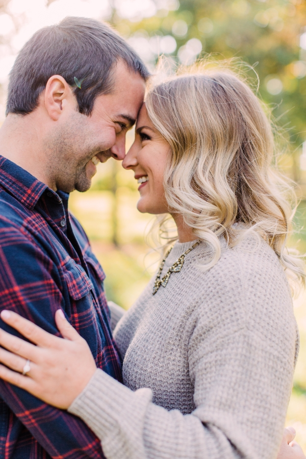 Wheaton Engagement Session Photography by Lauryn (6)