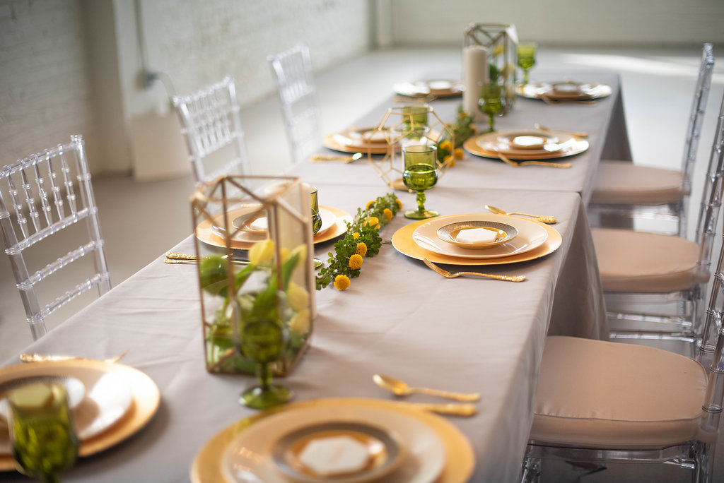Room 1520 Wedding in Chicago| Events With Ambiance| Amber Sanders