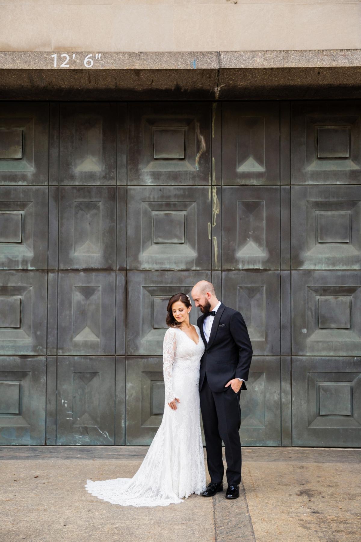 Chicago Wedding at Revel Fulton Market