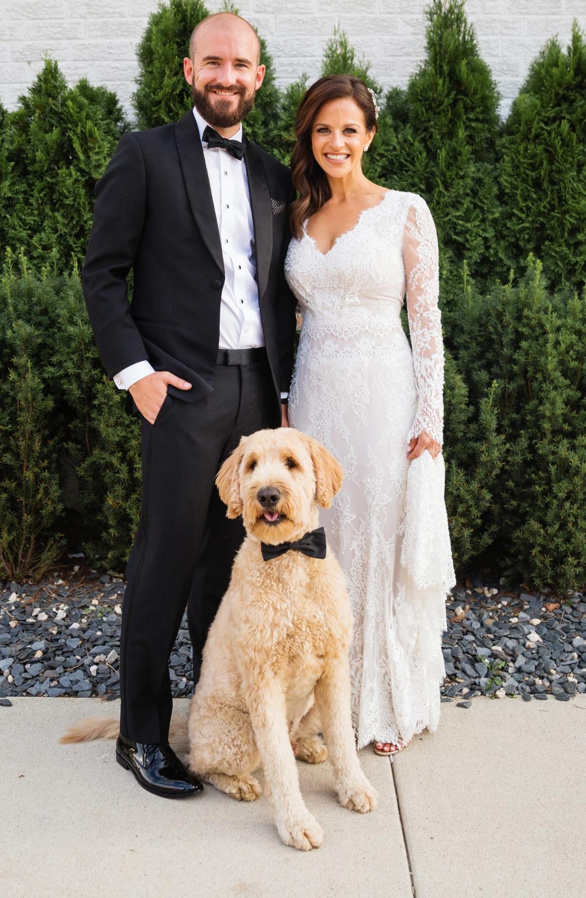 Chicago Revel Fulton Market Wedding