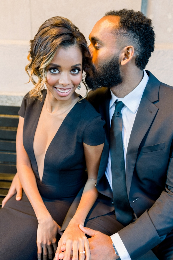 Aisle Society Minted Glam Engagement Session Lisa Hufford (10)