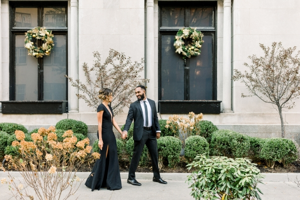 Aisle Society Minted Glam Engagement Session Lisa Hufford (13)