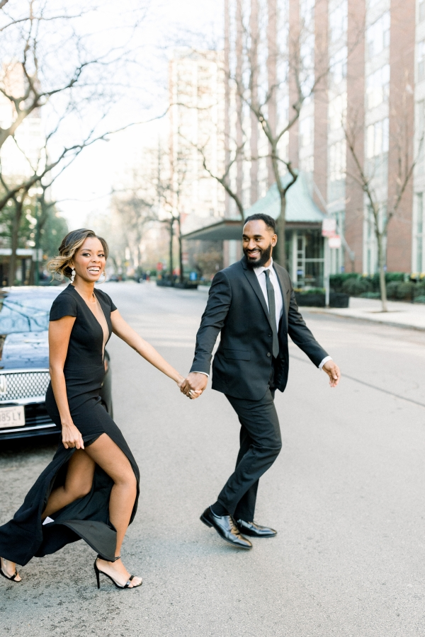 Aisle Society Minted Glam Engagement Session Lisa Hufford (15)