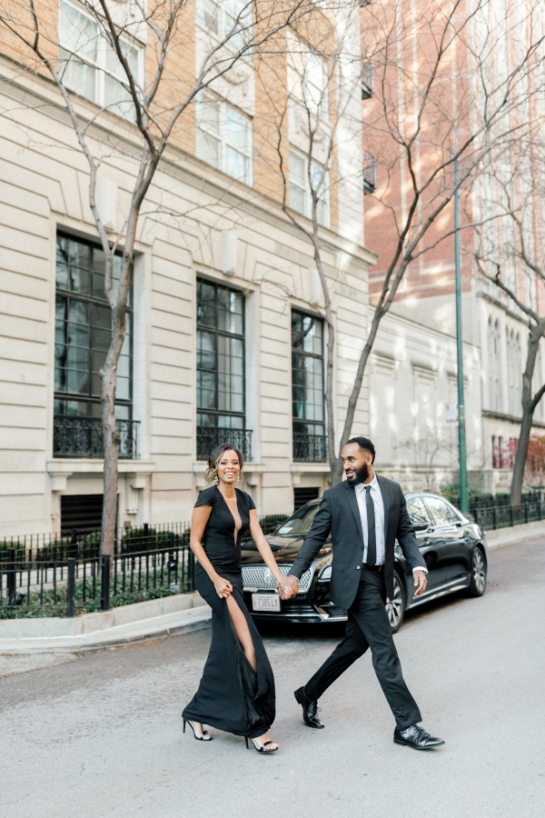 Aisle Society Minted Glam Engagement Session Lisa Hufford (17)