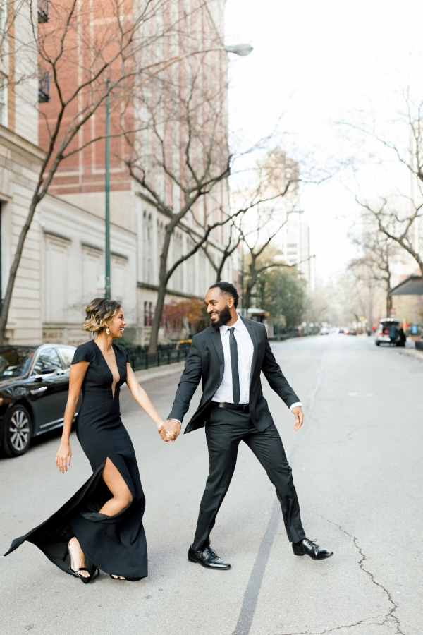 Aisle Society Minted Glam Engagement Session Lisa Hufford (18)