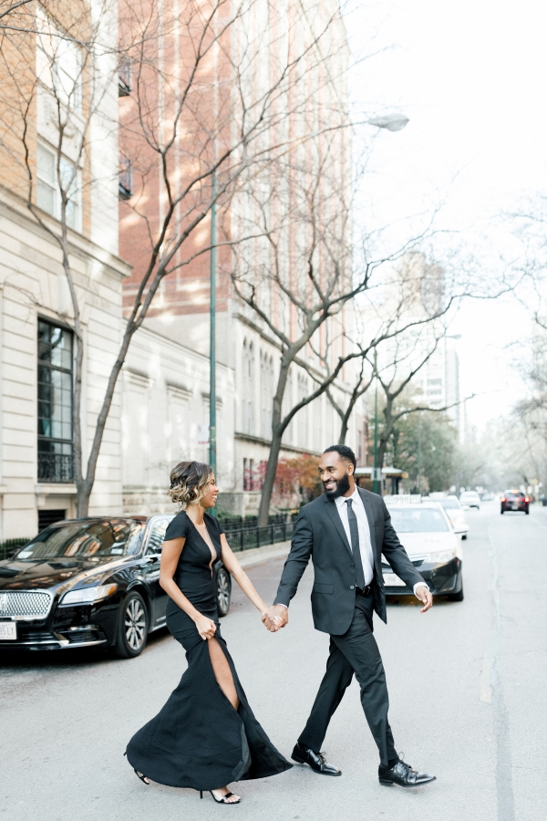 Aisle Society Minted Glam Engagement Session Lisa Hufford (20)