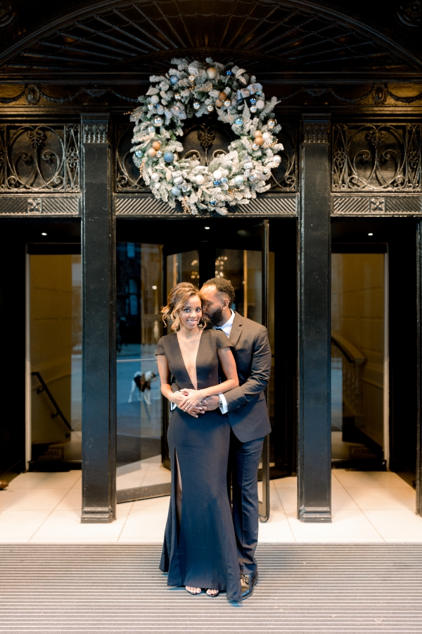 Aisle Society Minted Glam Engagement Session Lisa Hufford (22)