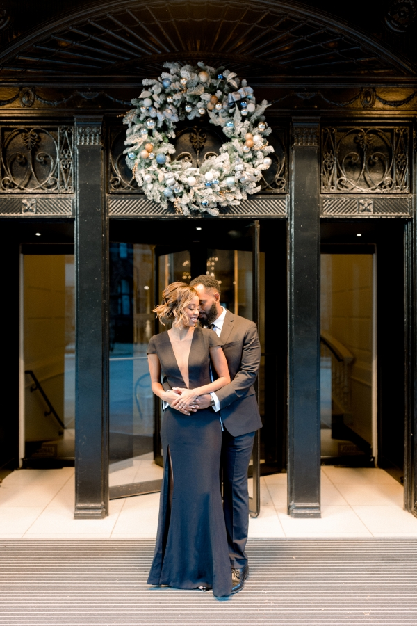 Aisle Society Minted Glam Engagement Session Lisa Hufford (23)