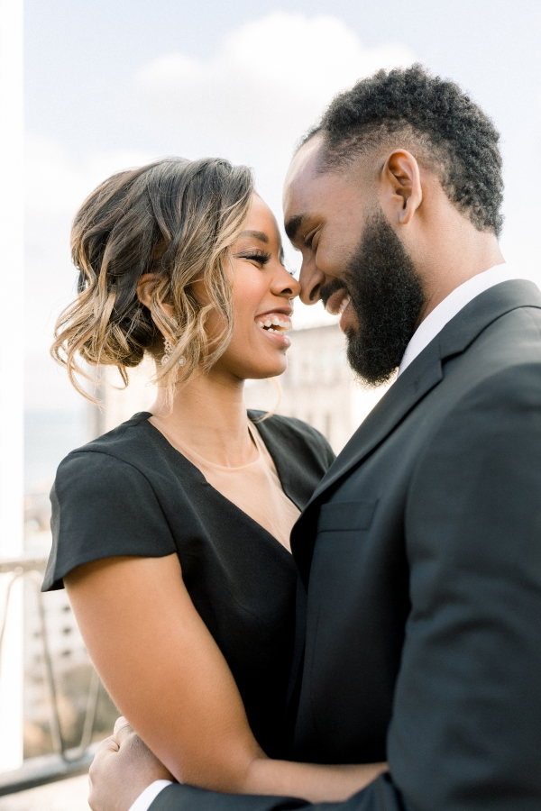 Aisle Society Minted Glam Engagement Session Lisa Hufford (25)