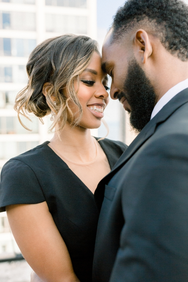 Aisle Society Minted Glam Engagement Session Lisa Hufford (26)